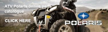 Polaris-catalogue