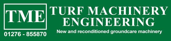Turf Machinery Engineering - sussex - surrey - hampshire - berkshire